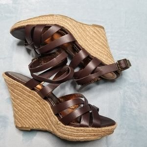 Charles by Charles David Womens sandals Size 8